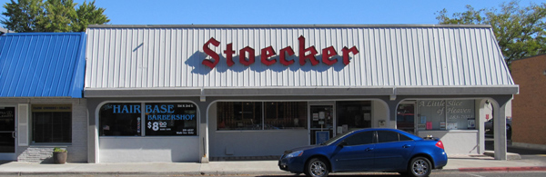 Stoecker Jewelers - Mountain Home, Idaho